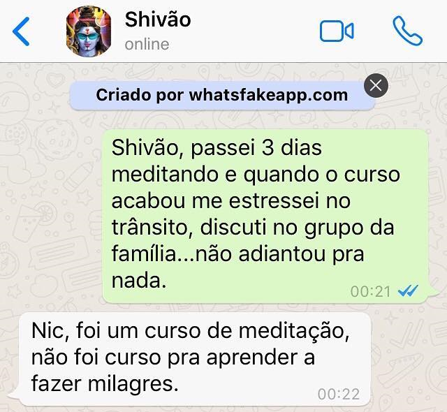 Shivão